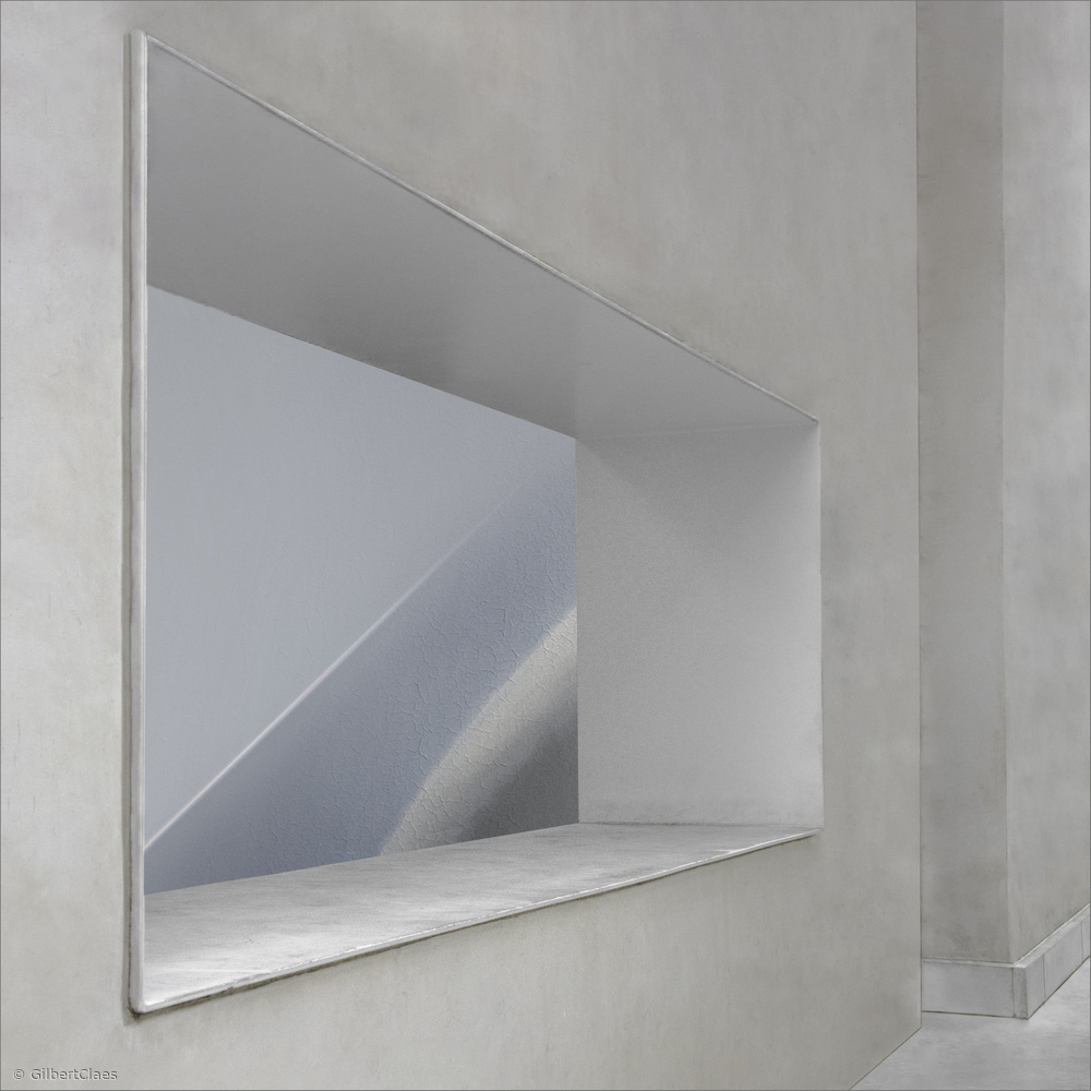 Ceci n'est pas une fenêtre...
