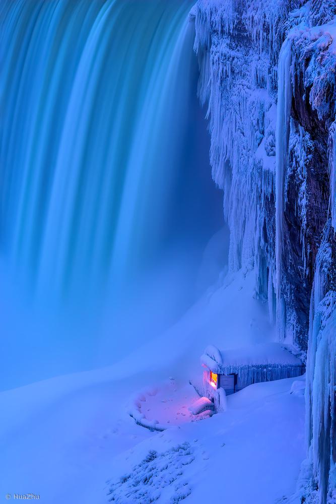 Icy Magic