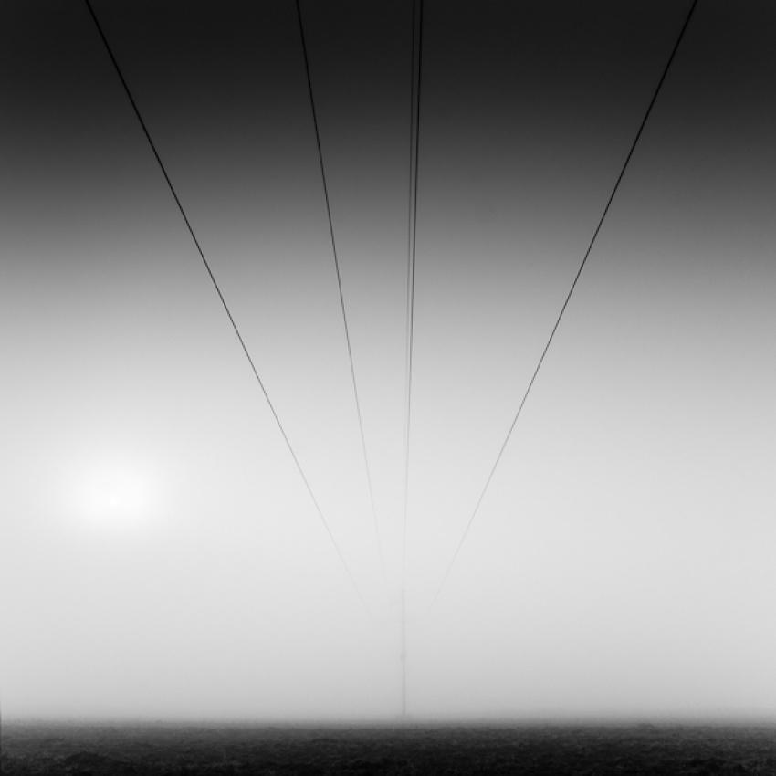Crackling Wires, Peeking Sun
