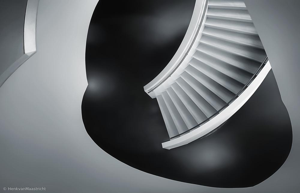 stair on floor