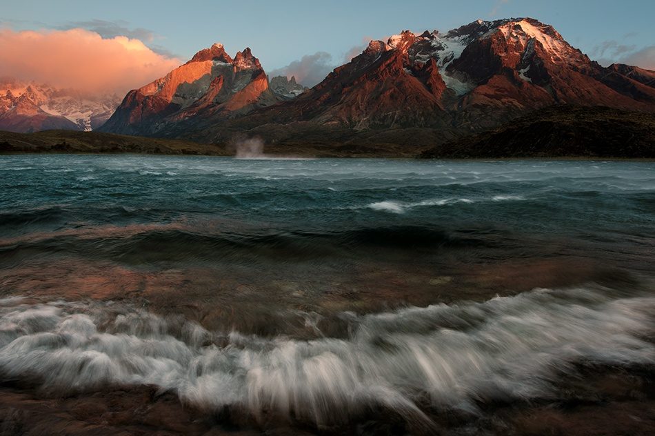 Patagonian Winds