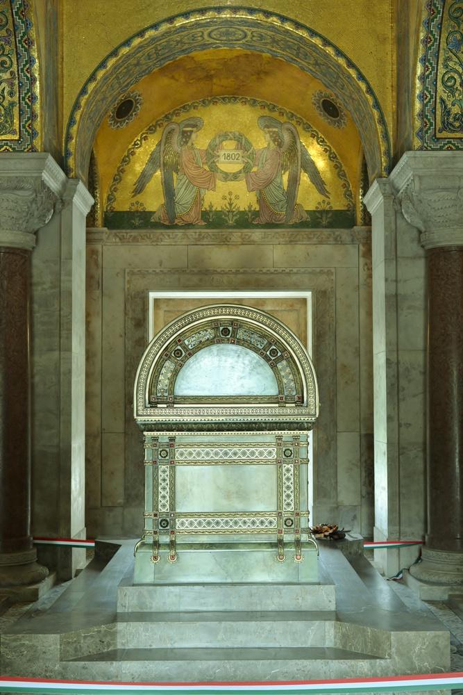 Kossuth Mausoleum