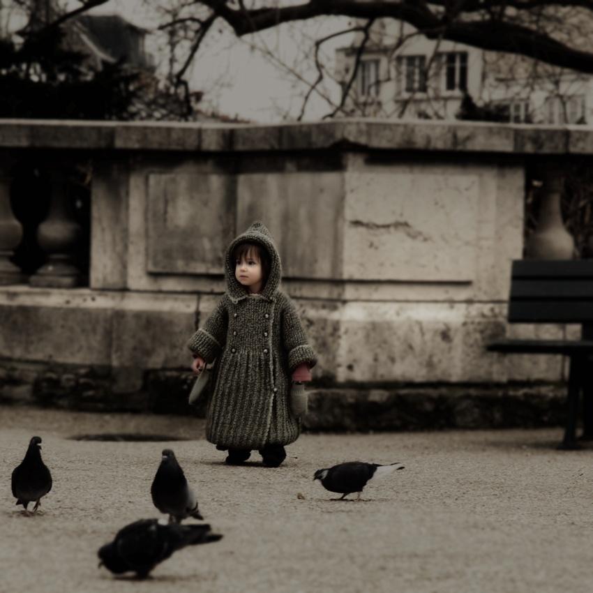 A piece of fine art art photography titled Le Fabuleux Destin D'Amélie by www.cerebellum.de