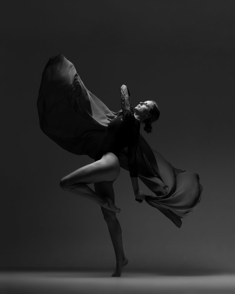 View this piece of fine art photography titled Motion by Axel Brand