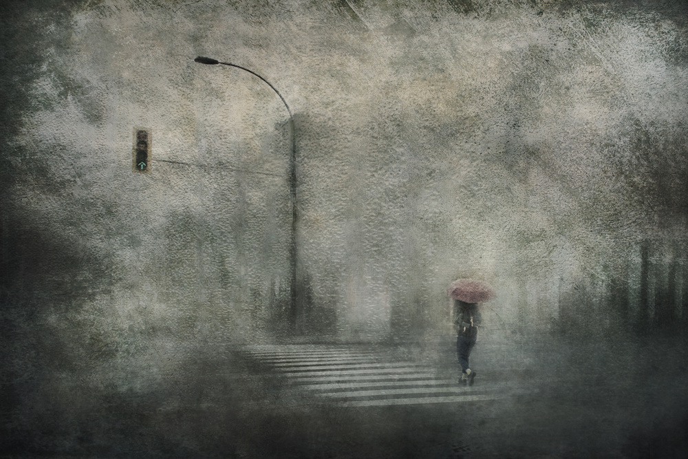 View this piece of fine art photography titled Summer fog by Veselin Atanasov