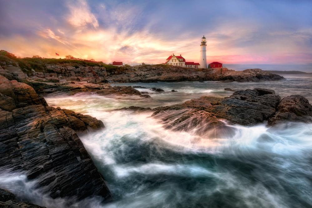 Cape Elisabeth