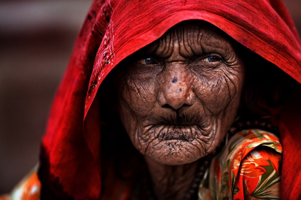 A piece of fine art art photography titled Offset #2 by Alessandro Bergamini