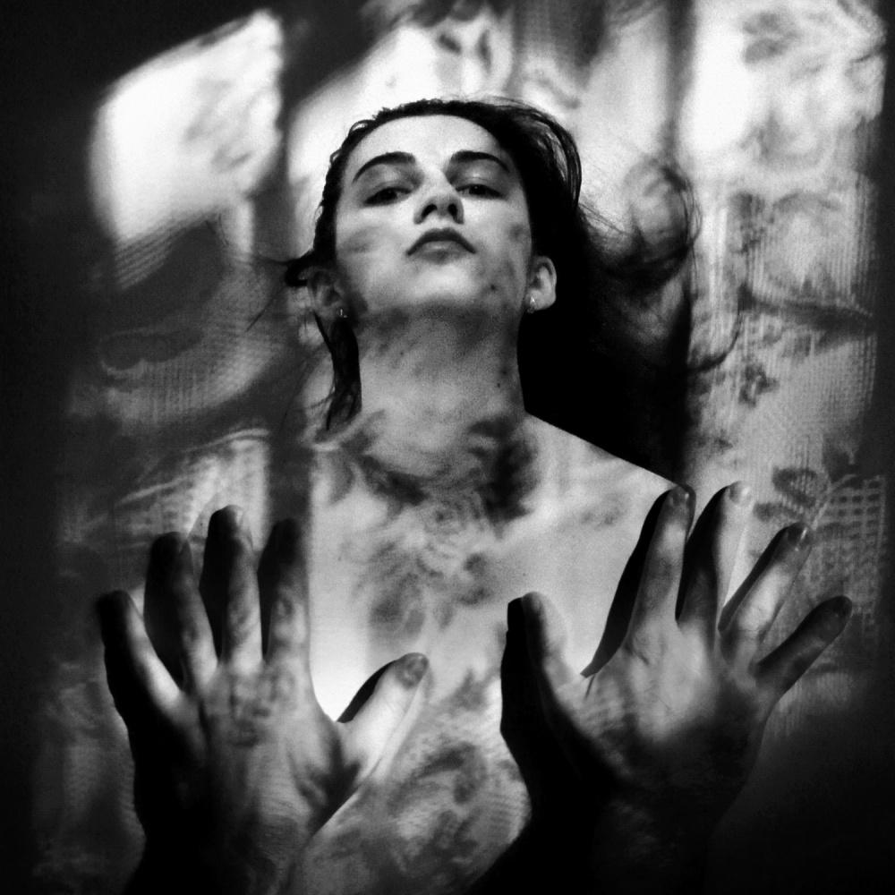 A piece of fine art art photography titled Želja by Tijanaa