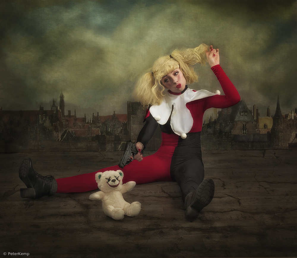 View this piece of fine art photography titled 1783 by Peter Kemp