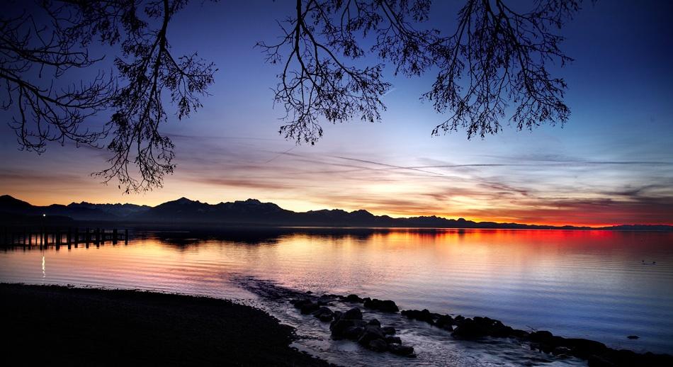 Lake Chiemsee II