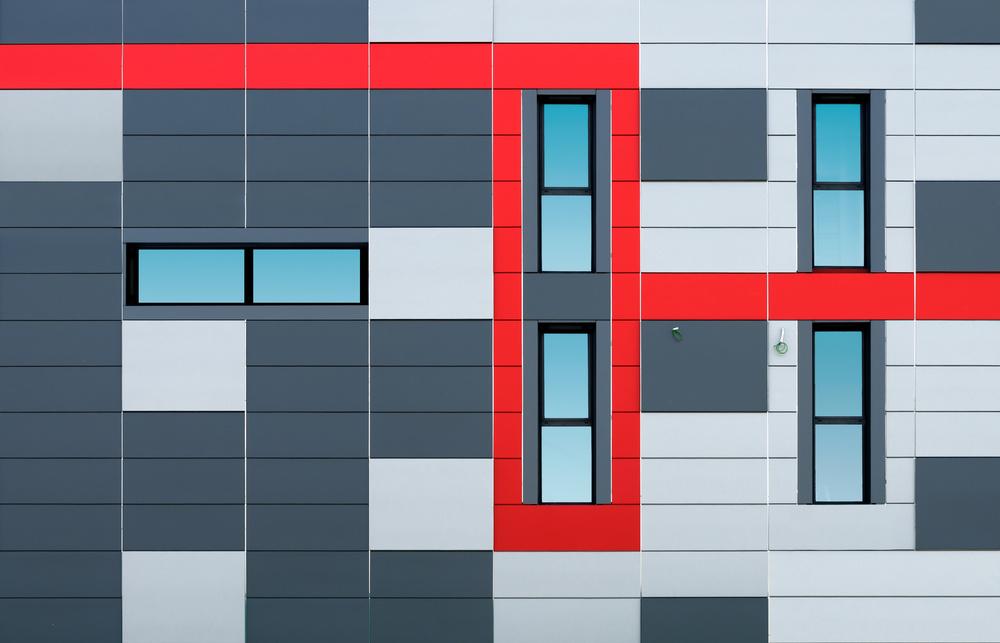 A piece of fine art art photography titled Five Windows by Alfonso Novillo
