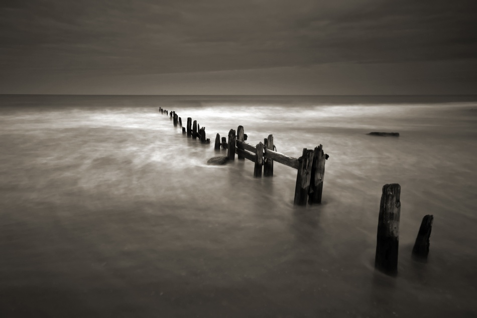 A piece of fine art art photography titled Mood Swings by Voodoo Piles
