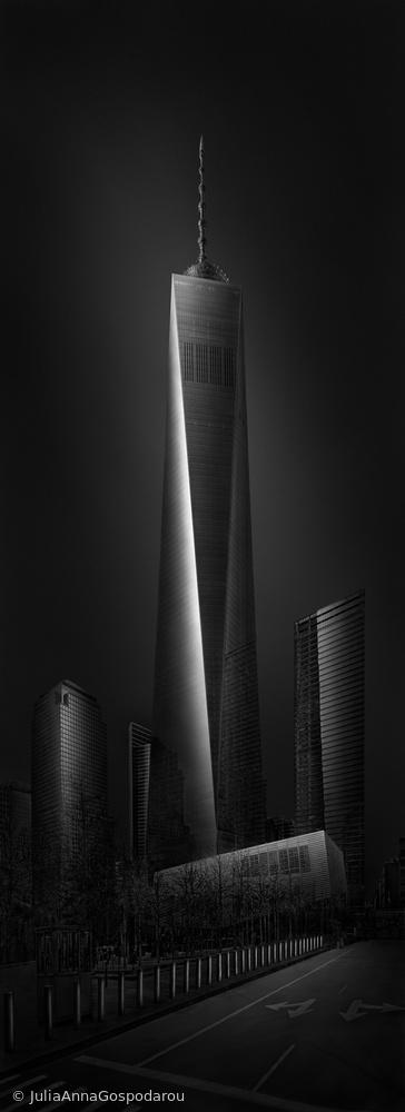 Urban Saga IV - Stillness in New York