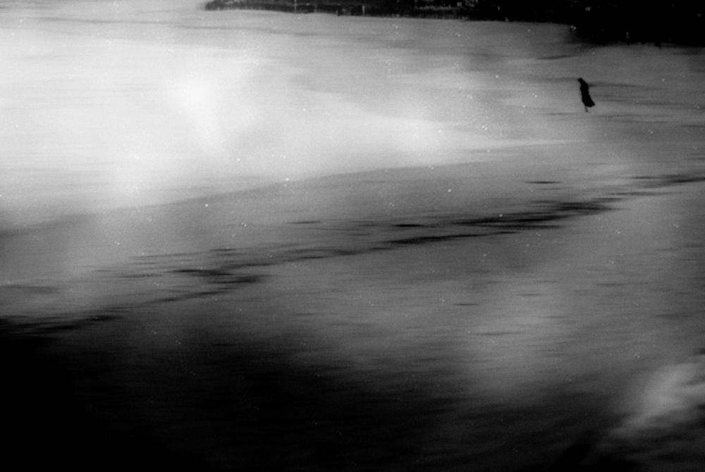 A piece of fine art art photography titled Oceano Mare by milena seita