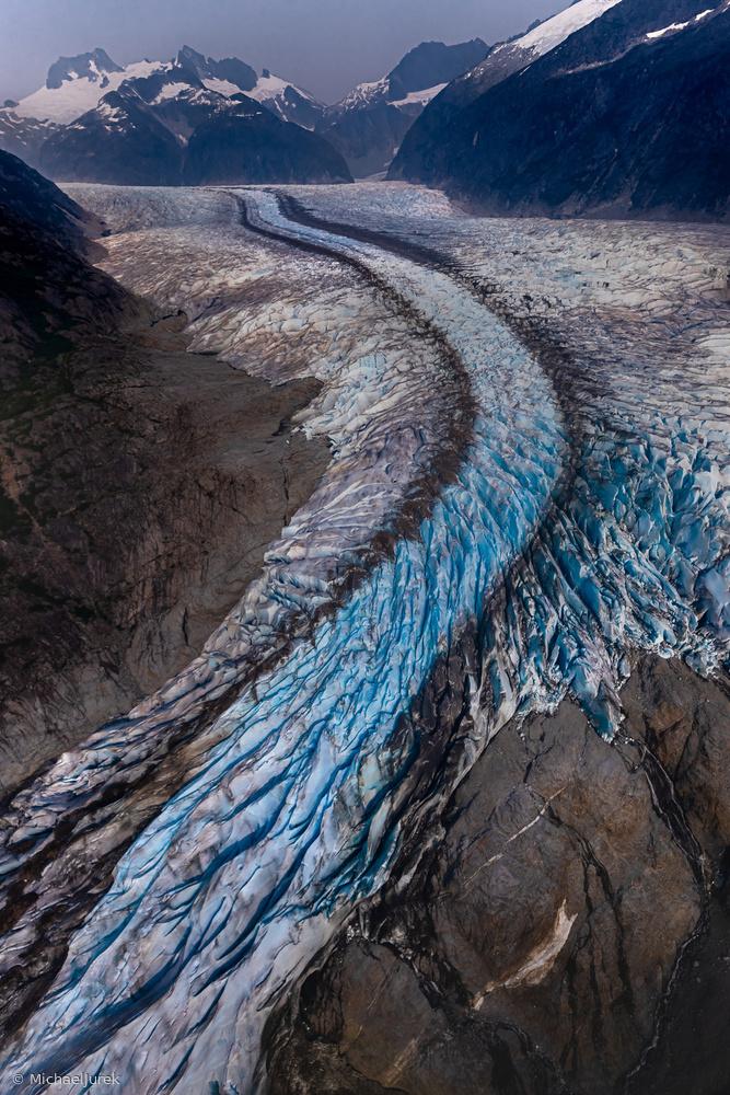 Akaska - Icy River