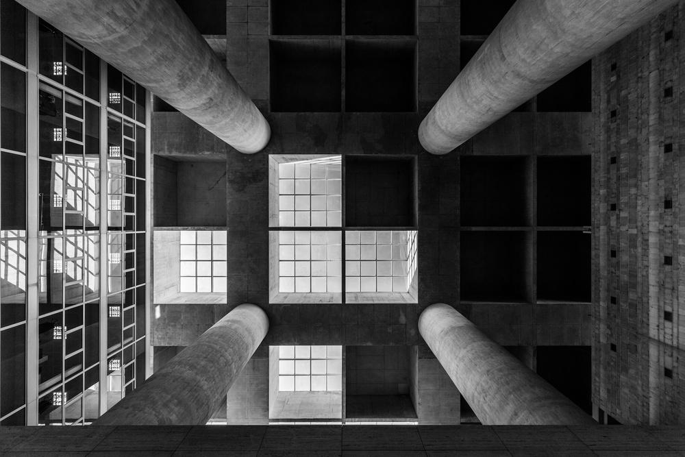 View this piece of fine art photography titled Caja Granada by Elena Garcia Gomez