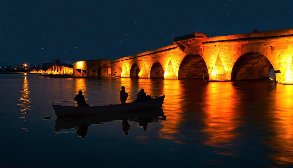 Mimar Sinan Bridge 2