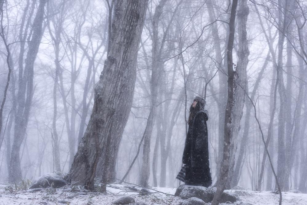 Winter Comes Again..