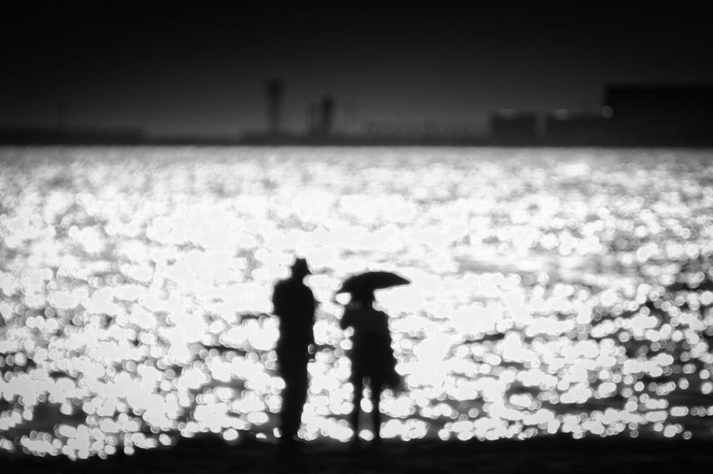 A piece of fine art art photography titled Untitled by Yusuke Sakai