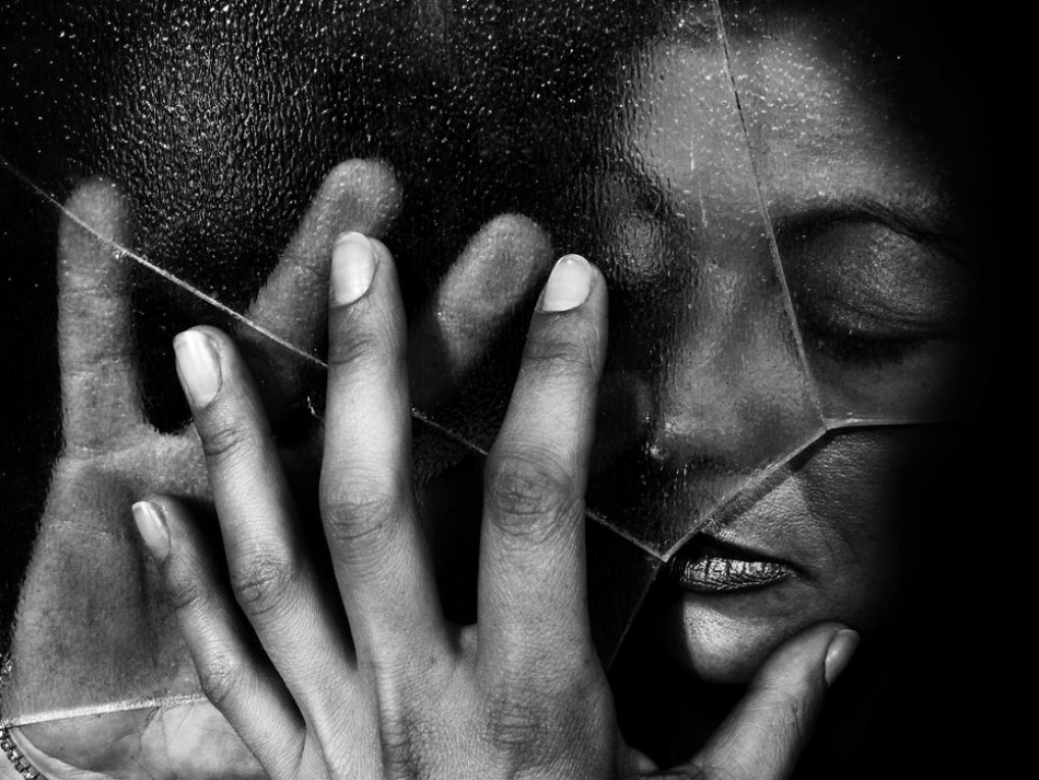 A piece of fine art art photography titled Touch by Margherita Vitagliano