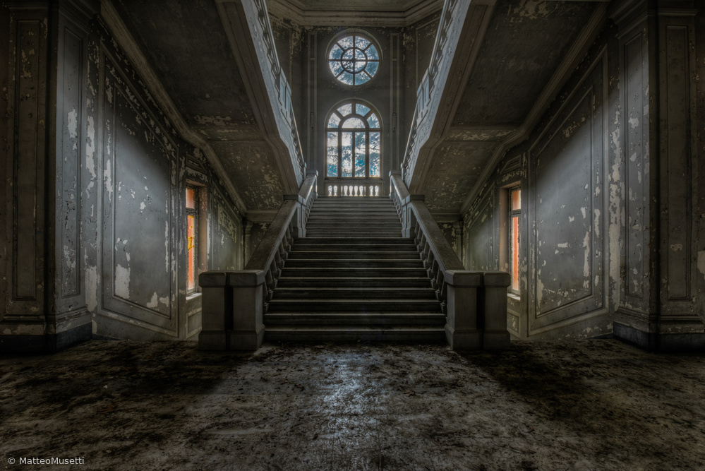 View this piece of fine art photography titled old by Matteo Musetti