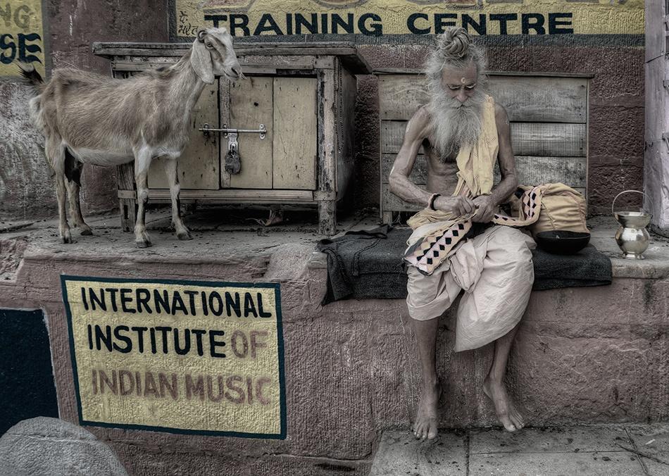 International Institute Of Indian Music..