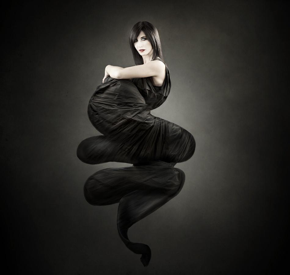 A piece of fine art art photography titled Jj by Patrizia Burra