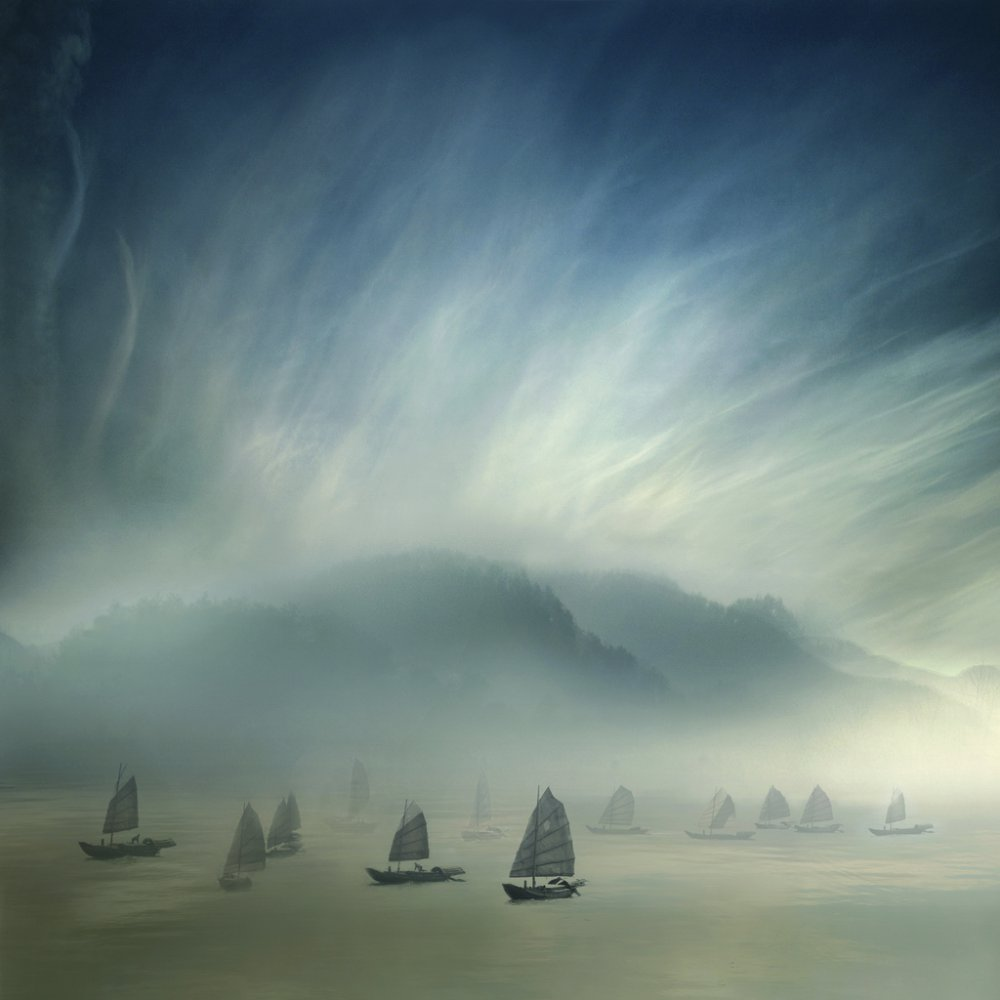 Thousand Sails
