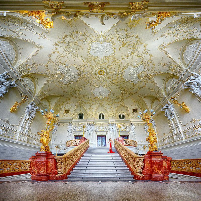 Odessa Tiyatro ve Bale Salunu