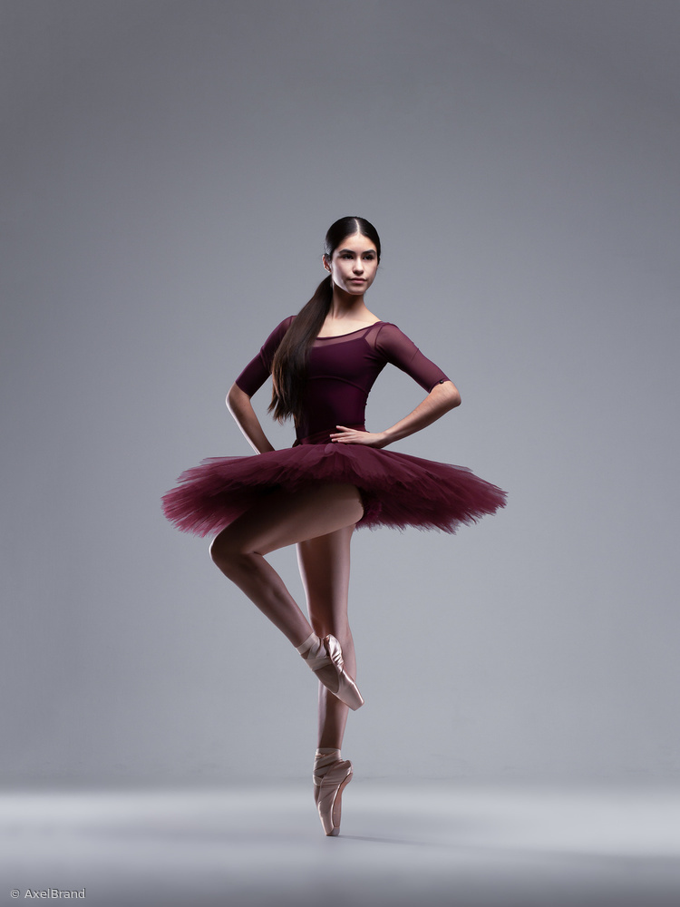 View this piece of fine art photography titled Tutu by Tijanaa