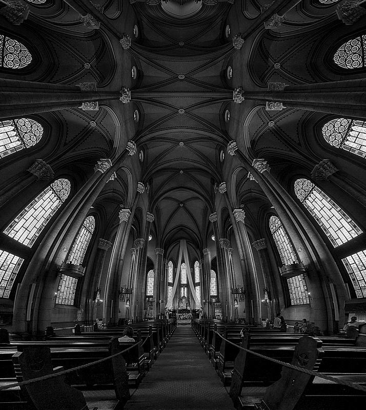 St.Antuan Katolik Kilisesi
