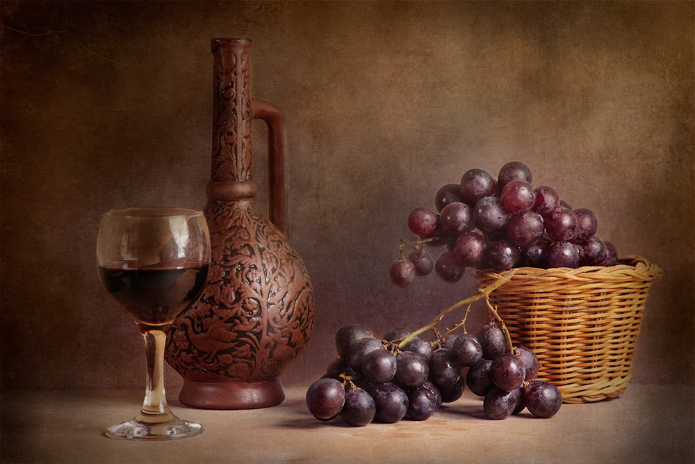 A piece of fine art art photography titled Untitled by Stanislav Aristov