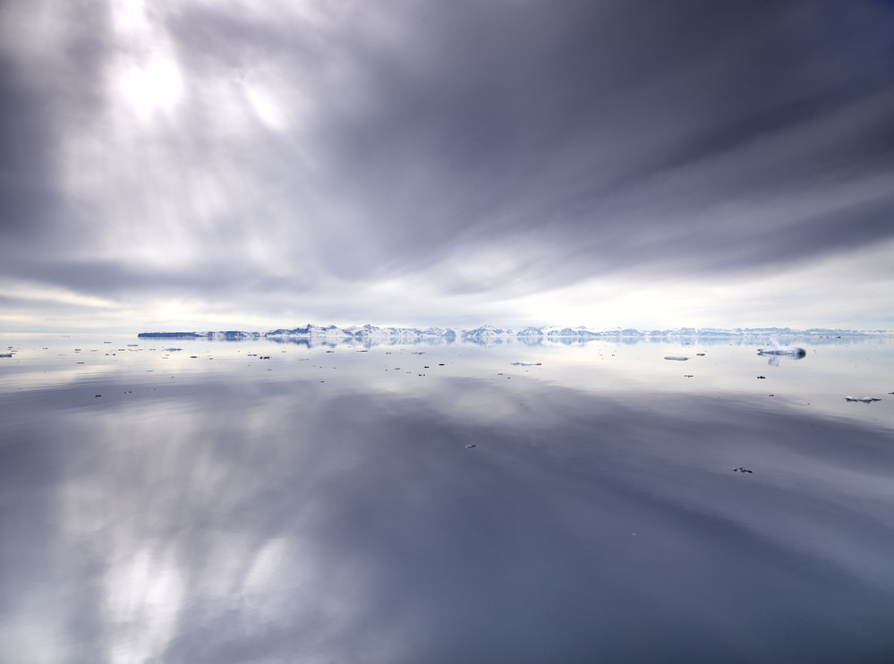 From the series - Arctic Ultimate Reflections