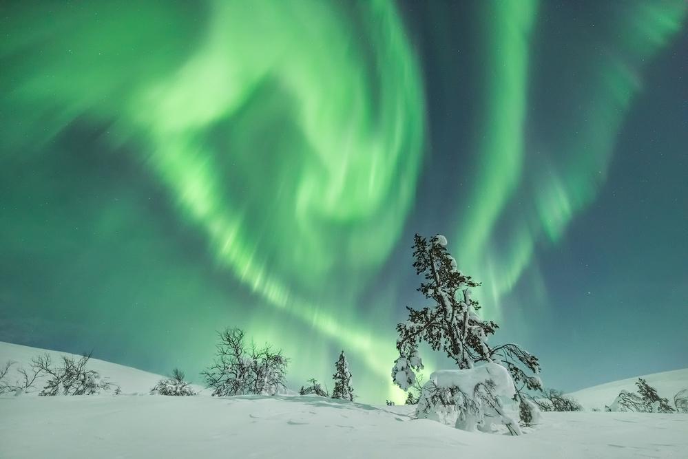 [ … Lapland ]