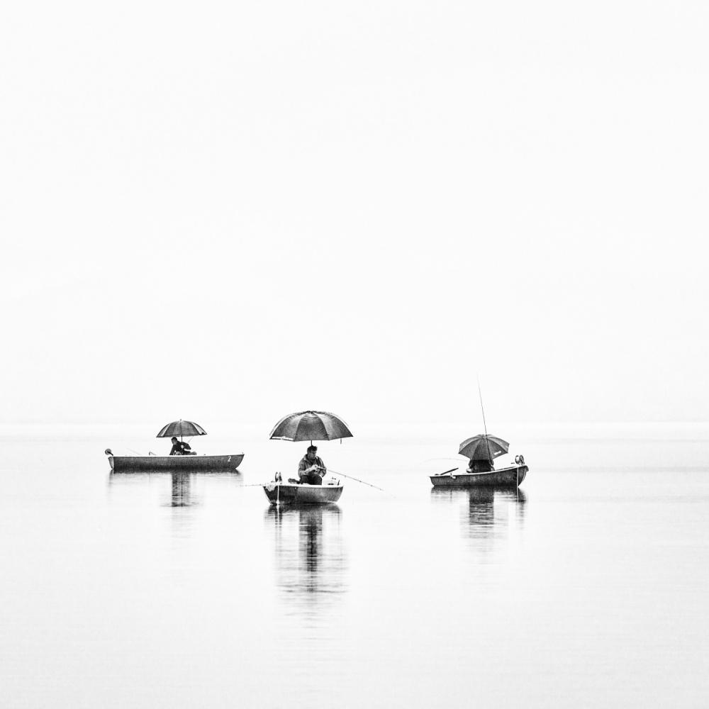 fishermen's world