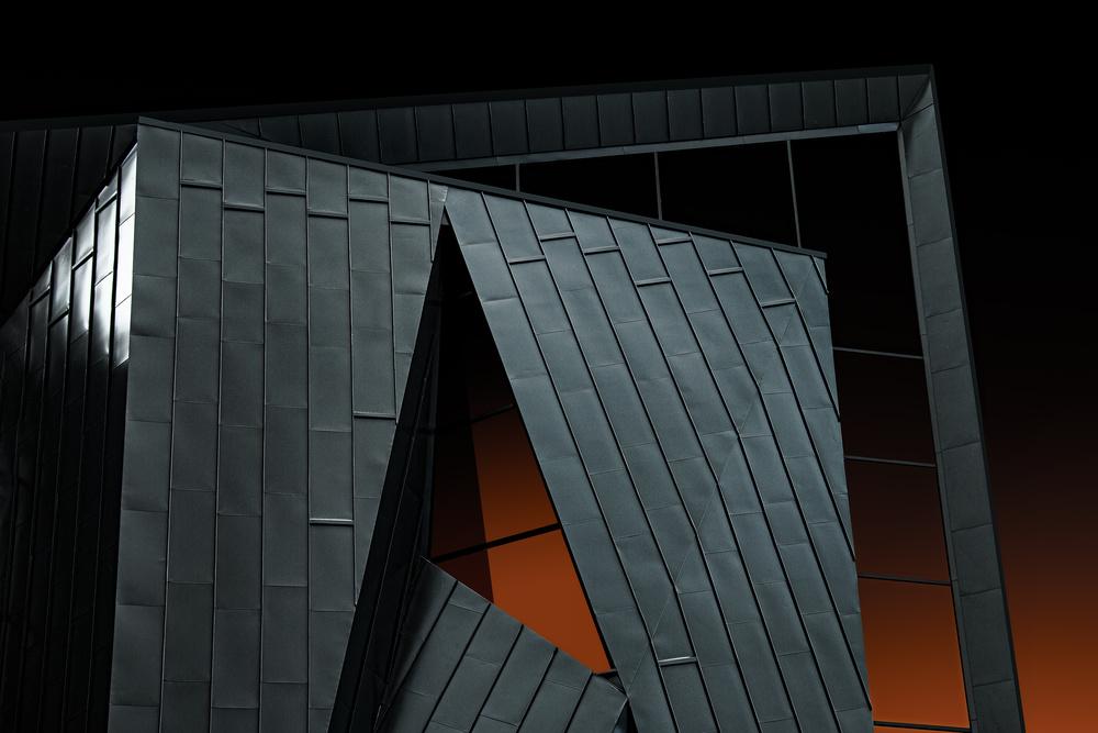 Detail Malmö building