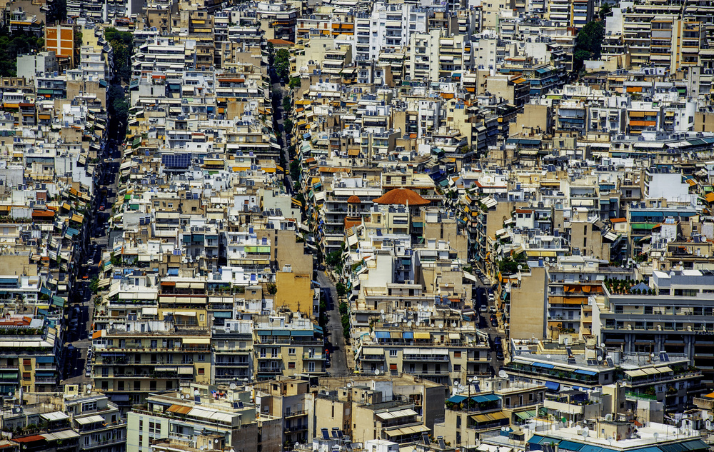 Athens urban 5