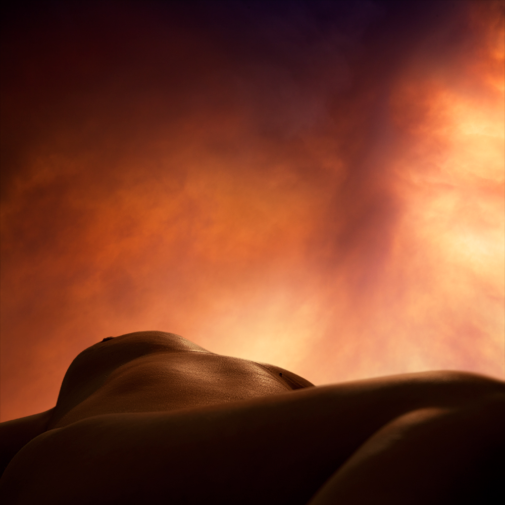 Dunes of passion