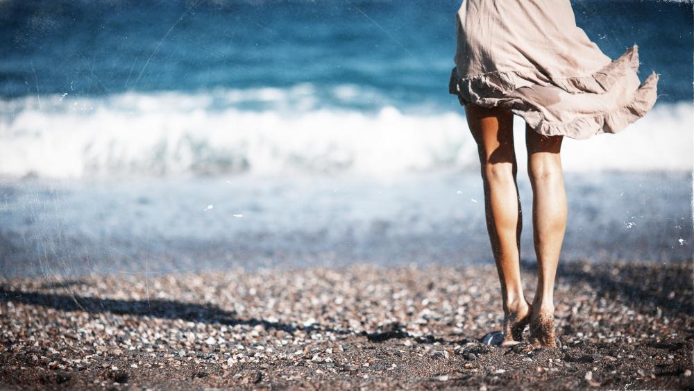 A piece of fine art art photography titled Summer by Giuseppe Torre