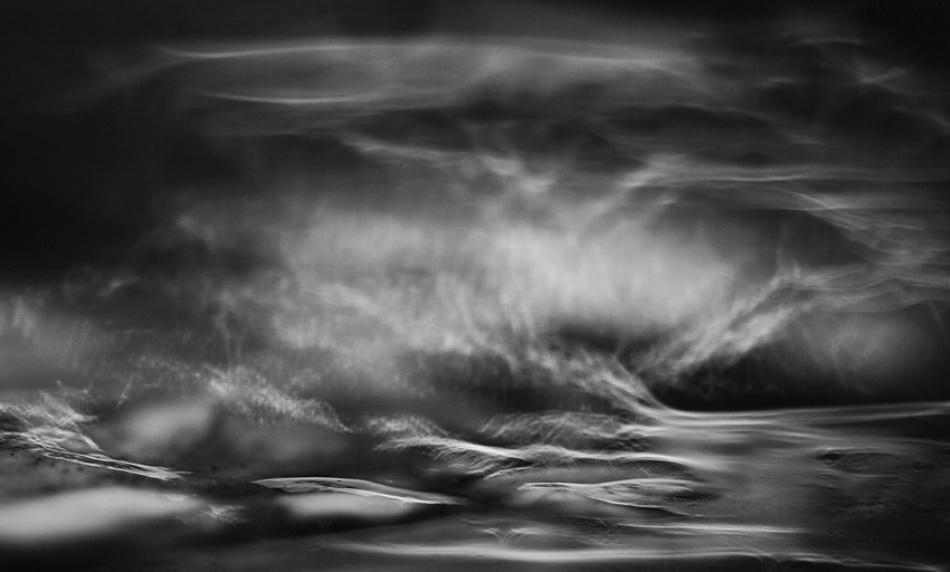 A piece of fine art art photography titled Rage by Carola Onkamo