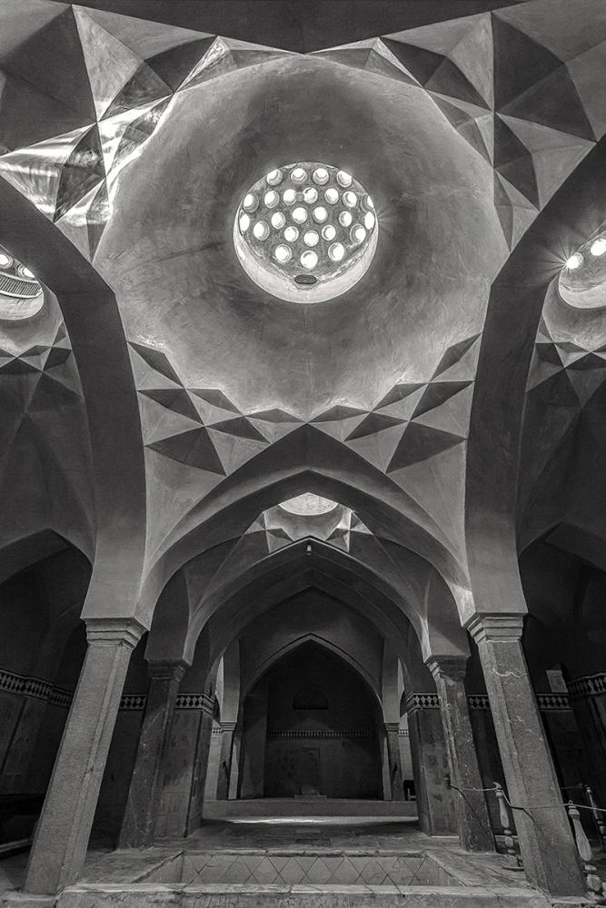 A piece of fine art art photography titled Treasures by Amir Hossein Kamali | امیرحسین کمالی