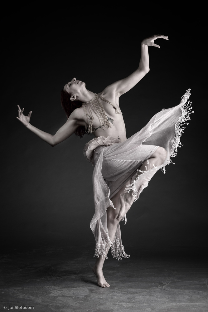 View this piece of fine art photography titled the art of ballet by Sverre Olav Sebjørnsen
