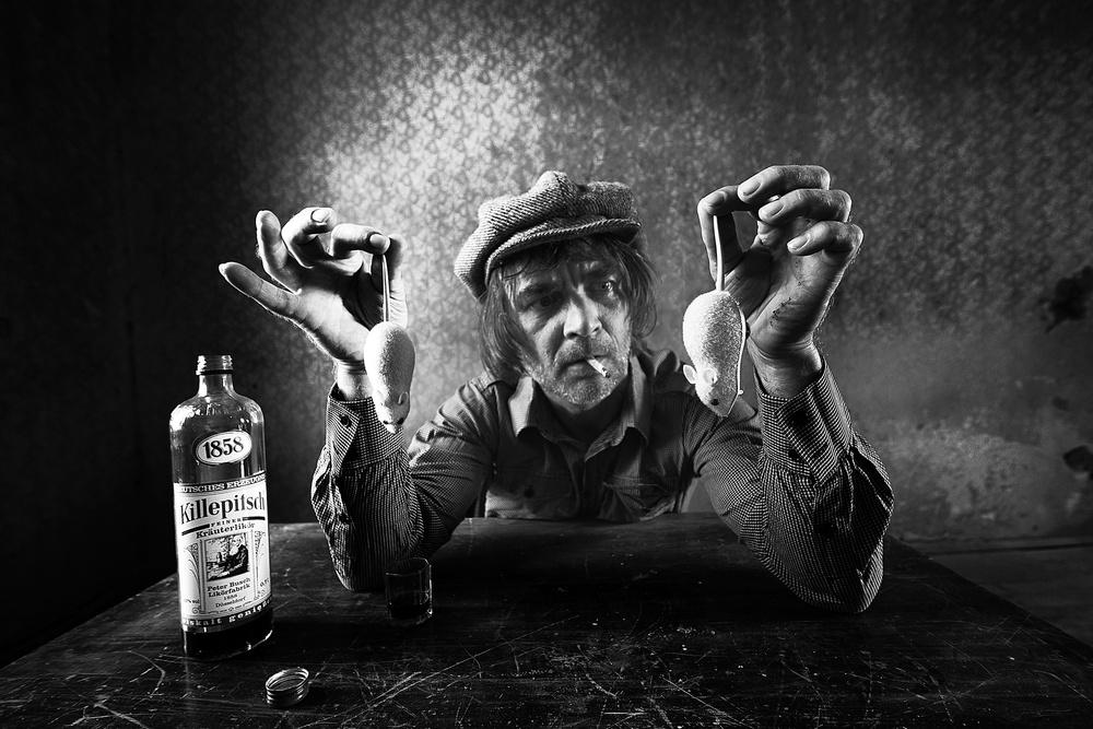 A piece of fine art art photography titled Untitled by mario grobenski - psychodaddy