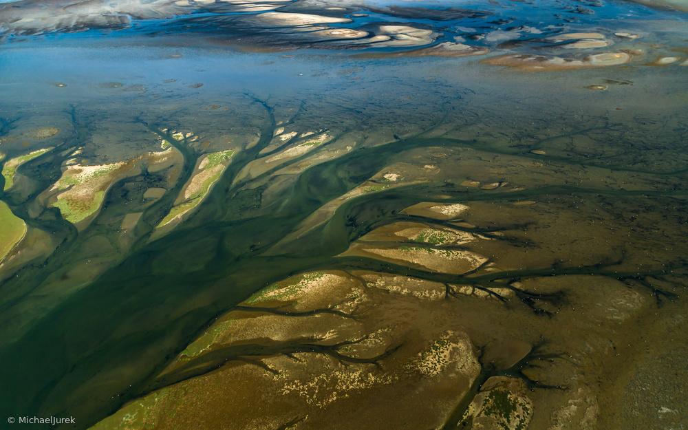 Namibia - Underwater River