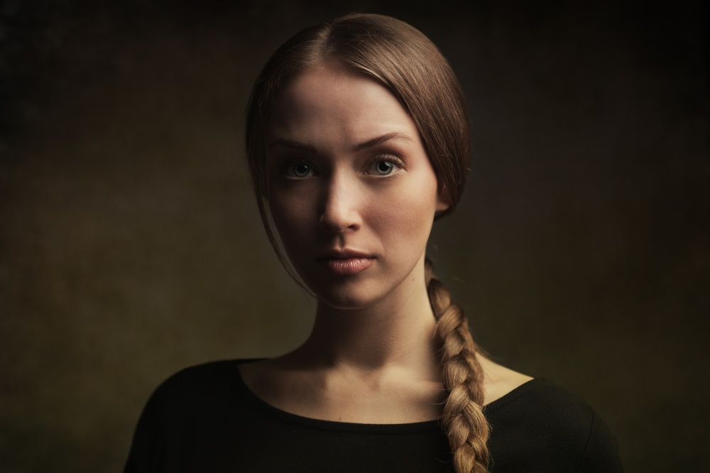 A piece of fine art art photography titled Untitled by Konstantin Pilipchuk