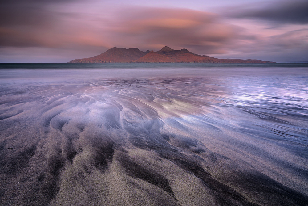 A piece of fine art art photography titled Rum by Massimo Baroni