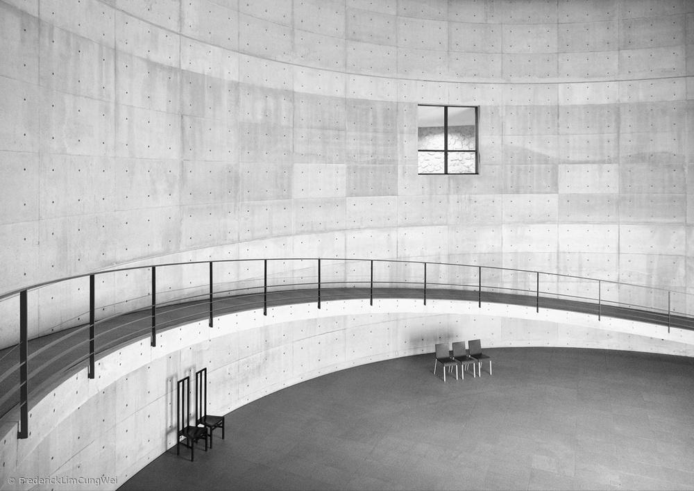 haute concrete #2