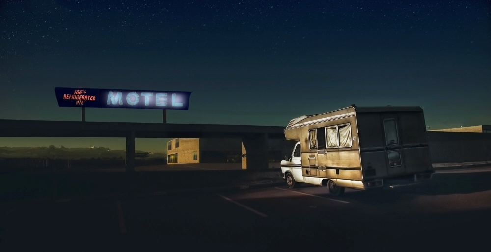 Private Motel