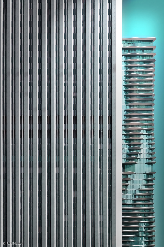 Chicago abstract II