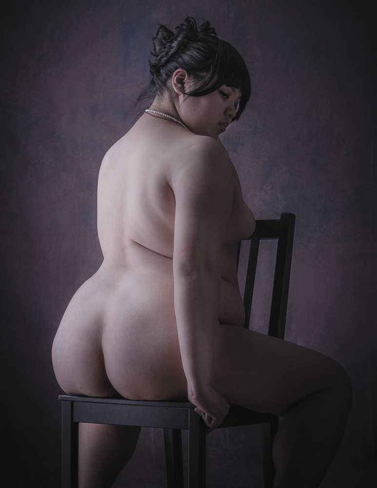 A piece of fine art art photography titled Untitled by Nobuhiro Ishida